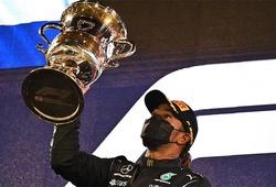 Lewis Hamilton sẵn sàng giảm lương, nhưng đòi Mercedes tăng thưởng vô địch F1