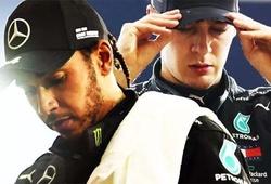 """Hamilton ra 4 yêu cầu, Mercedes kêu """"chảnh"""" và cơ hội cho Russell"""