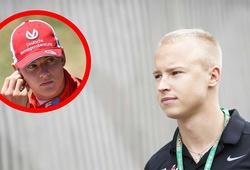 """Làng F1 bỗng dưng có thành ngữ mới: """"Một thời  Bottas, mãi mãi  Bottas""""!"""