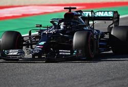 F1 chấn động với thương vụ 21.000 tỷ: Ineos và người giàu nhất nước Anh tiếp quản Mercedes