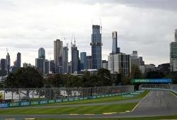 Mùa F1 năm 2021 sẽ không bắt đầu tại Australian Grand Prix?