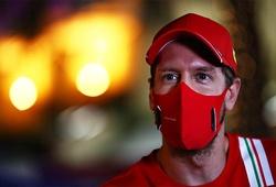 Sebastian Vettel: Chịu ơn Schumacher cha, phải giúp Schumacher con!