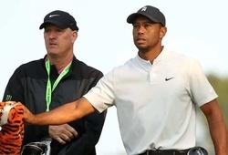 Tiger Woods và caddie Joe LaCava: Đỉnh cao đền ơn, đáp nghĩa là đây chứ đâu!