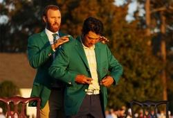 Hideki Matsuyama được thưởng bao nhiêu khi đi vào lịch sử thể thao Nhật với ngôi vô địch Golf Masters 2021?