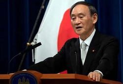 Tân Thủ tướng Nhật khẳng định quyết tâm tổ chức Olympic bất chấp COVID-19