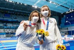 Vì sao quá nhiều VĐV Mỹ dự Olympic túng quẫn?