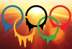 Olympic Tokyo 2020 là lúc trời nóng kỷ lục?