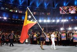 Bơi lội Olympic Tokyo 2021: Timor Leste dựa vào kình ngư không có bể bơi để tập!