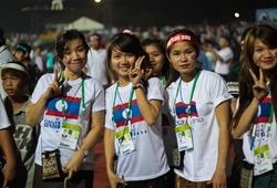 Thể thao Lào dự bao nhiêu môn SEA Games 31?