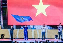 Phó Tổng cục trưởng phụ trách Tổng cục TDTT Trần Đức Phấn: SEA Games có thể phải lùi đến nửa đầu năm 2022