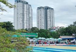 Giải Bơi lặn Cúp Quốc gia khởi tranh đúng ngày Nhà giáo Việt Nam