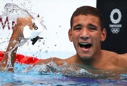 5 bài học qua Olympic trong môn Bơi lội
