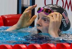 """Kỳ tích Olympic: """"Siêu nhân"""" 17 tuổi bơi ếch kiểu cũ vẫn đoạt HCV"""
