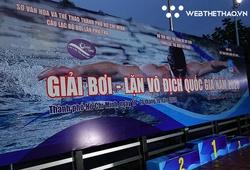 Giải bơi VĐQG: Ấn tượng Huy Hoàng và những kình ngư nhí Quân Đội!