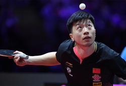 Bóng bàn Trung Quốc khởi động cho Olympic: Tập chay dễ bay!