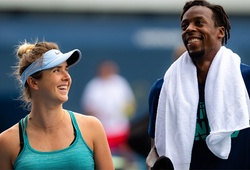 Top 10 cặp tình nhân nổi tiếng nhất tennis