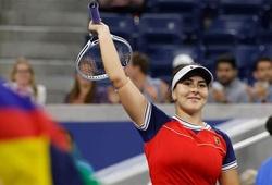 Kết quả tennis US Open mới nhất hôm nay 3/9:Nữ vương Andreescu hồi sinh