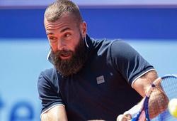 """Kết quả tennis mới nhất: Benoit Paire đâu còn là """"kẻ cơm gạo"""""""