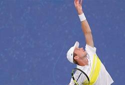 "Kết quả tennis US Open mới nhất hôm nay 6/9:Van de Zandschulp ""hủy diệt"" Medvedev?"