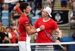 Giải tennis ATP Cup ngày 2/2: Top 4 xuất chiến