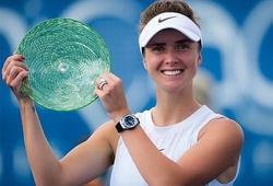 Kết quả tennis khởi động US Open hôm nay 29/8:3 tân vô địch 2021