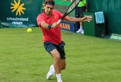 """Sao tennis Federer lại gặp """"thuốc thử"""" chất lượng"""