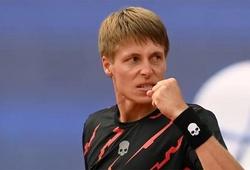 Kết quả tennis mới nhất: Hạt giống số 1  Zverev thua sốc Ivashka!