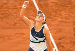Kết quả tennis Roland Garros mới nhất:Chị cả ngờ nghệch và bà hoàng lạc lối tranh chung kết!