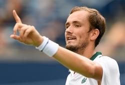 Giải tennis CincinnatiMasters: Hai hạt giống hàng đầu gặp khó