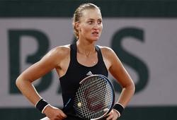 """Trọng tài mắc lỗi nhận định ở Roland Garros: """"Nhọ"""" nhất tháng 9, Mladenovic nhận số 2 thì chẳng ai chiếm số 1"""