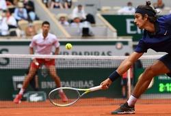 """Kết quả tennis Roland Garros mới nhất:Federer """"độ"""" cho Djokovic!"""