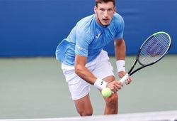 Kết quả tennis khởi động US Open hôm nay 27/8:Địa chấn ở Winston-Salem