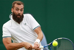 """Khiến khán giả Wimbledon phải bật dậy mắng vào mặt: Benoit Paire đúng là """"thánh lầy"""" của làng tennis!"""