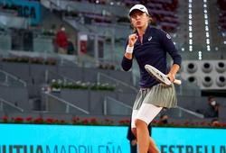 Kết quả tennis Madrid Open mới nhất:Các nhà vô địch Roland Garros hẹn nhau sớm!
