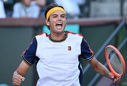 Kết quả tennis mới nhất ngày 16/10: Mất Zverev và Tsitsipas, Indian Wells sạch bóng Top 20