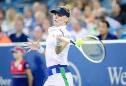 Kết quả tennis mới nhất: Suất đặc cách loại HCV đơn nữ Olympic
