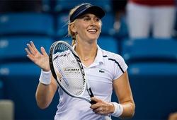 """Kết quả tennis mới nhất: Số 1 thế giới đụng độ """"sư tử Thụy Sĩ"""""""