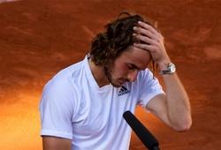 Tennis thêm sốc ở Halle: Medvedev nối gót Tsitsipas