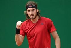 """Sao tennis Tsitsipas tiết lộ bí mật tạo ra thành công cho """"Thần Hy Lạp"""""""