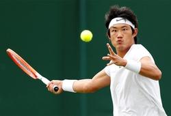 Kết quả tennis Wimbledon mới nhất: Tội nghiệp Zhang Zhizhen - vừa đi vào lịch sử Trung Quốc thì gặp Antoine Hoàng!
