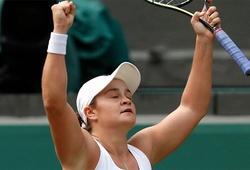 Kết quả tennis Wimbledon mới nhất: Vô địch là số 1 thế giới!
