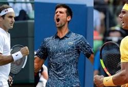 Giải tennis Miami Open 2021 trở thành Masters 1000 bi kịch nhất gần 20 năm qua: Có tất cả, chỉ thiếu Big-3
