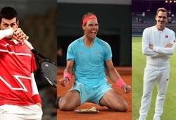 Top 4 sự kiện tennis nổi nhất năm 2020