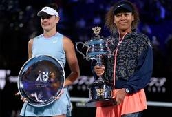 """Vô địch giải tennis Australian Open, Naomi Osaka bỗng trở nên lú lẫn hay muốn """"troll""""Jenny Brady?"""