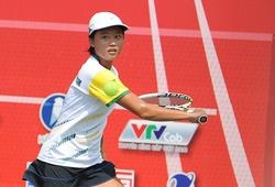 Giải tennis Hai Dang Cup 2021: Bắt đầu tuyển quân cho SEA Games 31