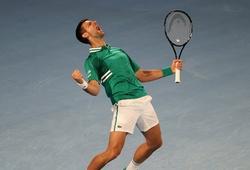 Lộ email Australian Open 2022 sẵn sàng cho phép Djokovic không tiêm chủng COVID-19