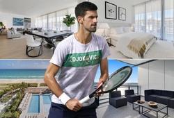 Sao tennis Djokovic tiếp tục làm giàu mùa COVID-19: Vừa vô địch Roland Garros liền bán được nhà!