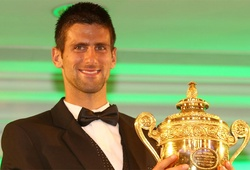 Các số 1 tennis thế giới - Djokovic và Barty - đều xếp hạt giống số 1 Wimbledon!
