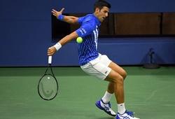 Video Highlight Novak Djokovic vs Damir Dzumhur, vòng 1 US Open 2020
