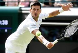 Kết quả tennis Wimbledon mới nhất: Djokovic chặn đứng cuộc nổi loạn!